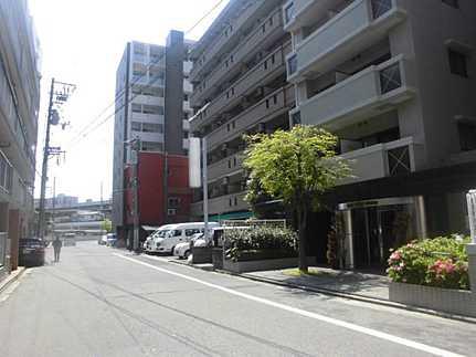 朝日プラザ横川駅前