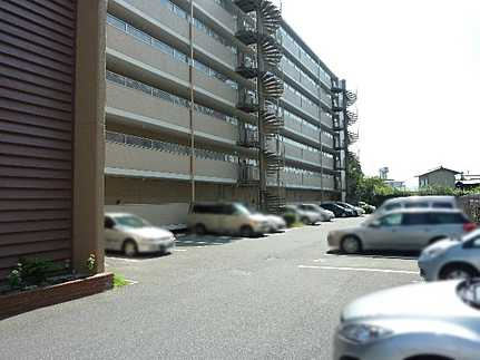 ファミール広島B棟