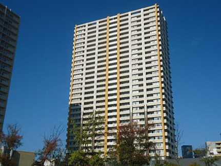 広島ガーデンガーデンノースタワー